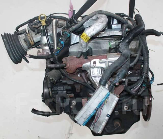Двигатель в сборе. Chevrolet Camaro