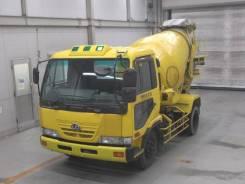 Nissan Condor. , 6 920 куб. см., 2,20куб. м. Под заказ