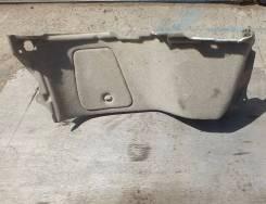 Обшивка багажника. Toyota Harrier, MCU15 Двигатель 1MZFE