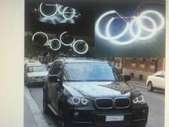 Габаритный огонь. BMW X5, E70