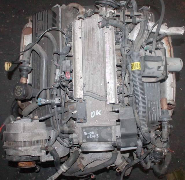Двигатель в сборе. Chevrolet Camaro Pontiac Trans AM Pontiac Firebird