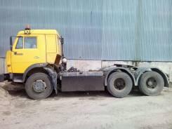 Камаз 65116. Седельный тягач -N3, 6 700 куб. см., 15 000 кг.