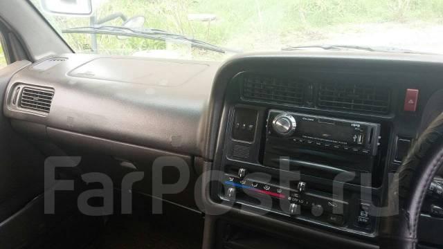 Toyota Hiace. автомат, 4wd, 3.0, дизель