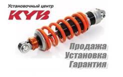 Амортизатор. Honda Civic Двигатель R18A1