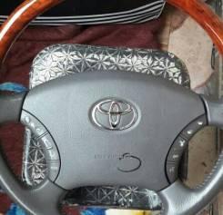 Переключатель на рулевом колесе. Toyota: Celsior, Alphard, Camry Gracia, Brevis, Aristo, Avensis, Land Cruiser Prado, Camry, Estima, Avensis Verso, Av...