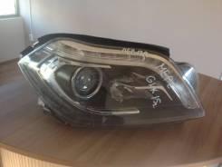 Фара. Mercedes-Benz GLS-Class, X166 Mercedes-Benz GL-Class, X166