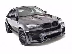 Капот. BMW X6, E71 BMW X5, E70, E71. Под заказ