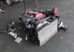 Двигатель в сборе. Nissan Silvia Двигатель SR20DET. Под заказ