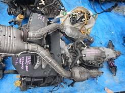 Двигатель в сборе. Subaru Legacy B4 Subaru Legacy Lancaster Subaru Outback Subaru Legacy Двигатель EZ30. Под заказ