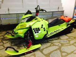 BRP Ski-Doo Freeride 800R E-TEC 137. исправен, есть птс, с пробегом