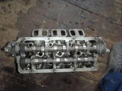 Головка блока цилиндров. Audi A6, C5 Двигатель BFC