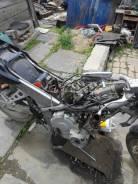 Honda CB1. 399 куб. см., неисправен, без птс, с пробегом