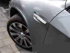 Крыло. BMW X5, E70. Под заказ