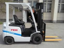 TCM FHD18T3Z. Продается дизельный погрузчик ТСМ FHD18T3Z, г/п-1800кг, мачта 4700мм, 2 500 куб. см., 1 800 кг.