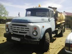 ЗИЛ 130. Продается зил 130 бензовоз переделаный под водовозку, 10 000 куб. см., 6,00куб. м.