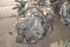 Двигатель в сборе. Honda Avancier Honda Odyssey Honda Accord Двигатель F23A