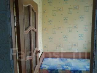 3-комнатная, ильинка совхозная. Индустриальный, частное лицо, 42 кв.м.