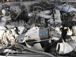 Двигатель в сборе. Toyota: Mark II, Supra, Chaser, Crown, Cressida, Cresta Двигатель 7MGE
