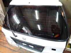Дверь багажника. Honda Partner, EY7