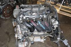 Двигатель в сборе. Toyota: Corolla Fielder, Funcargo, Succeed, Scion, XA, Yaris, bB, Porte, Vios, Corolla Runx, Corolla, Premio, Corolla Rumion, Platz...