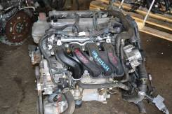 Двигатель в сборе. Toyota: Probox, Yaris Verso, Succeed, Premio, Vitz, bB, Corolla Axio, ist, Funcargo, Corolla Rumion, XA, Raum, Spade, Porte, Soluna...
