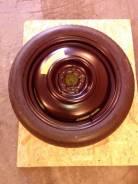 Запасное колесо на Subaru R16 (банан). x16 5x100.00