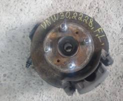 Диск тормозной. Nissan Largo, NW30, VNW30 Двигатели: KA24DE, CD20TI