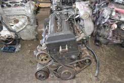 Двигатель в сборе. Honda CR-V Honda S-MX Honda Orthia Honda Stepwgn Двигатель B20B
