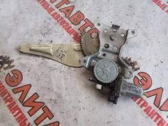 Стеклоподъемный механизм. Suzuki SX4