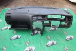 Панель приборов. Toyota Chaser, JZX100 Toyota Cresta, JZX100 Toyota Mark II, JZX100 Alaska Торпеда