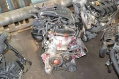 Двигатель в сборе. Toyota iQ Toyota Yaris Toyota Vitz Toyota Belta Двигатель 1KRFE