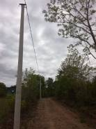 Участок в Надеждинском районе общество с/т Варяг. 1 012 кв.м., собственность, электричество, от частного лица (собственник)