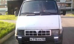 ГАЗ 3302. Продам газель 3302. 2001. год хороши состояние продажа собственика торг, 402 куб. см., 1 500 кг.