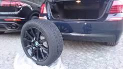 Диски в сборе BMW f10 (star-spoke 365 black) 65 000 р