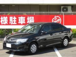 Toyota Corolla Axio. вариатор, передний, 1.3, бензин, б/п. Под заказ