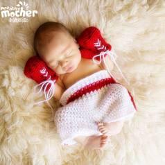 Прокат (аренда) костюмов для новорожденных и малышей для фотосессии