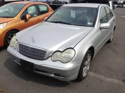 Mercedes-Benz W203. 203, 111 951