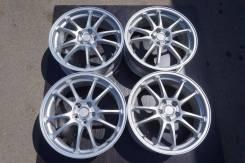 Bridgestone. 7.0x17, 5x100.00, ET53, ЦО 73,0мм.