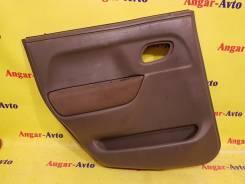 Обшивка двери. Suzuki Wagon R Solio, MA34S Suzuki Wagon R Wide, MA34S Suzuki Wagon R Plus, MA34S Suzuki Solio, MA34S Двигатель M13A
