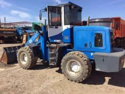 SZM 930. Продается погрузчик фронтальный , 3 000 кг.