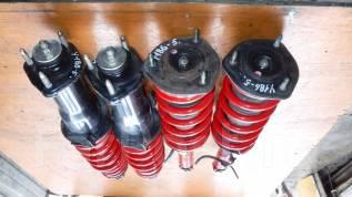 Амортизатор. Toyota Verossa, JZX110, GX110