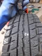 Dunlop Graspic DS2. Зимние, без шипов, 2003 год, износ: 10%, 2 шт. Под заказ