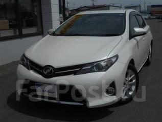 Toyota Auris. вариатор, передний, 1.8, бензин, б/п. Под заказ