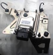 Блок управления автоматом. Nissan Juke, YF15 Двигатель HR15DE