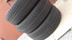 Michelin X-Ice 2. Зимние, износ: 10%, 3 шт