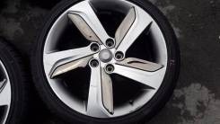 Hyundai. 7.5x18, 5x114.30, ET49