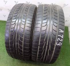 Firestone Firehawk Wide Oval. Летние, 2011 год, износ: 30%, 2 шт