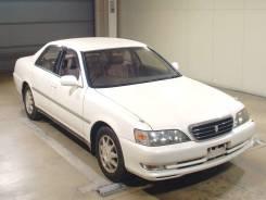 Toyota Cresta. JZX1006091962, 1JZGE
