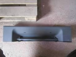 Панель замка багажника. Skoda Yeti