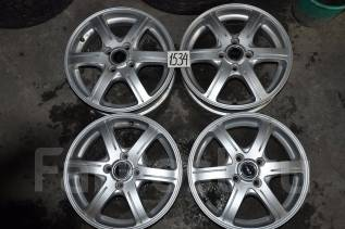 Bridgestone FEID. 4.5x15, 4x100.00, ET45